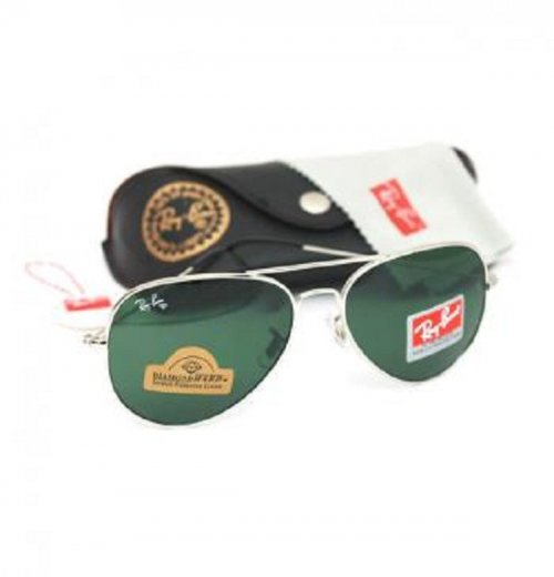 RAY BAN RB 3025 LARGE METAL AVIATOR-AB72