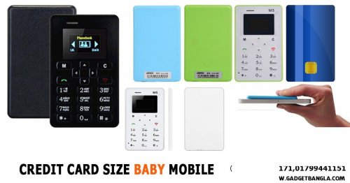 ONLY 4.5 MM SLIM CARD MOBILE