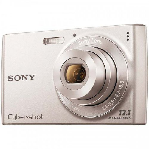 Sony 12.1MP Digital Camera