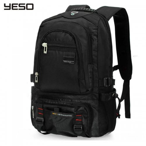 YESO 9109 Black Backpack
