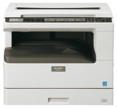 Sharp AR-5618N Multifunctional Network Photocopier With A3 Network Color Scanner + Network Laser Pri