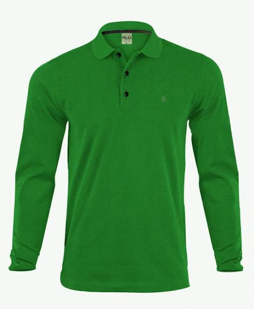 Full Sleeve Polo T Shart 2
