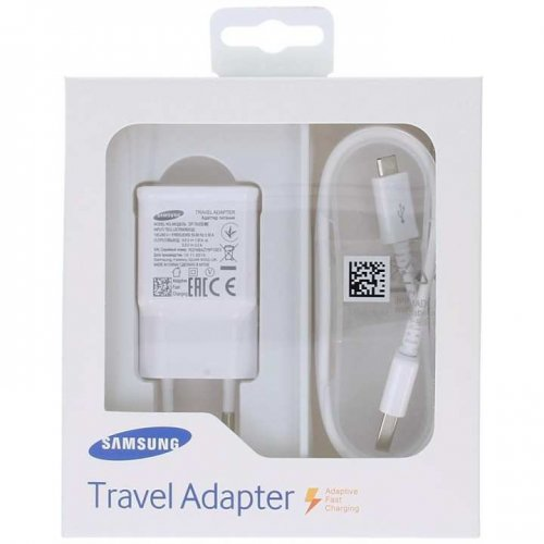 Samsung Fast Travel Charger