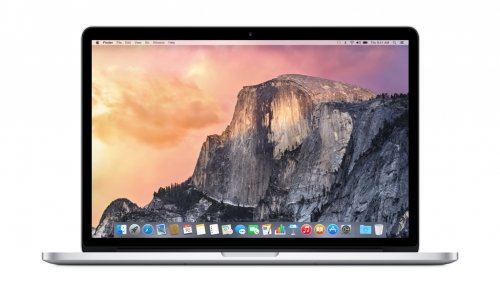 Apple 15 inch MacBook pro Retina Display 2014 MGXC2ZA/A
