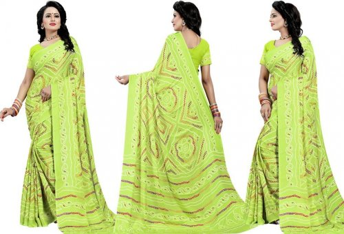 chundi silk saree n-041