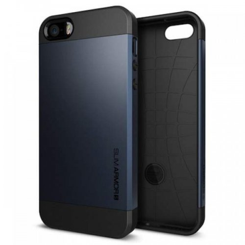 Slim ARMOR Double Protective Cover iphone 5
