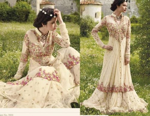 Gown Collection Vipul 3604