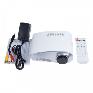 Mini LED Philips Projector