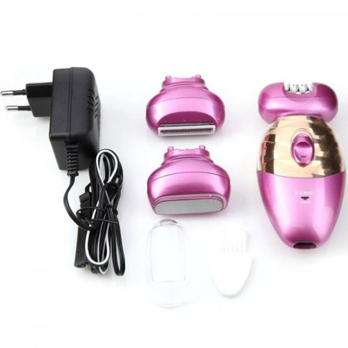 Kemei Women's Hair Remover & Epilator