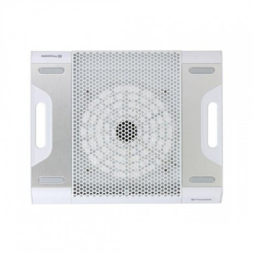 Thermaltake Massive 23 LX Snow Edition NB Cooler 17inch 200mm Fan White