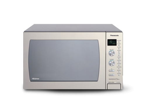 Panasonic Microwave Oven CD997S