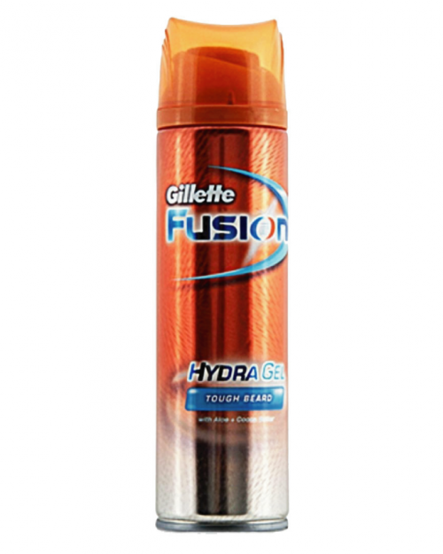 Gillette Fusion Hydragel Sensitive Shave Gel 200ml RCN- 098
