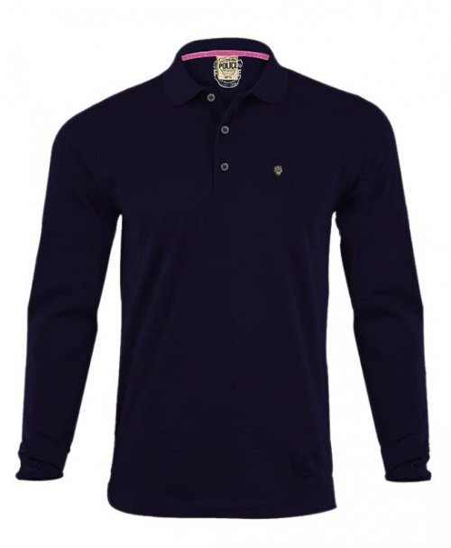 Full Sleeve Polo T Shart 4