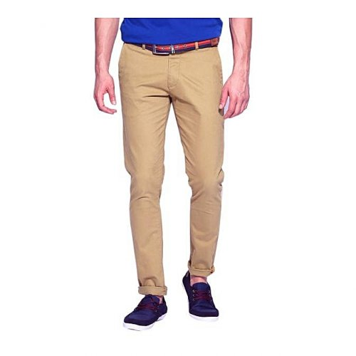 Gaberdin pant for men