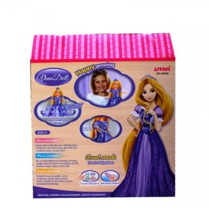 Vera Uera Princess Doll For Kids Bnt46