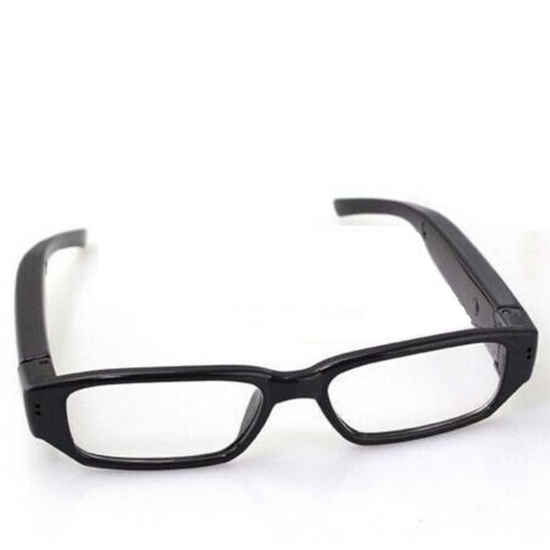 HD Eyeware Glass Camera