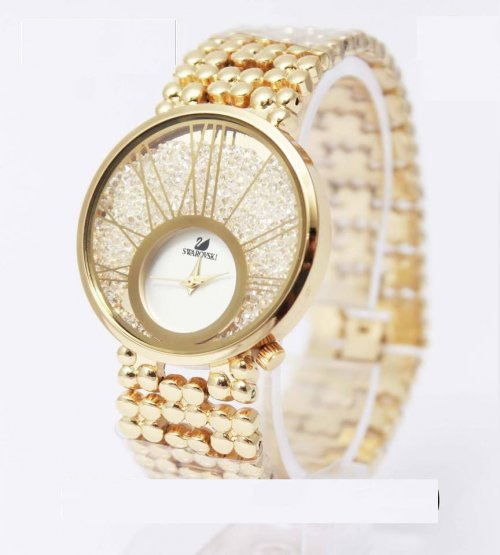 Swarovski Ladies Watch