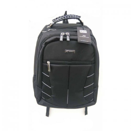 China Back Pack (Black)