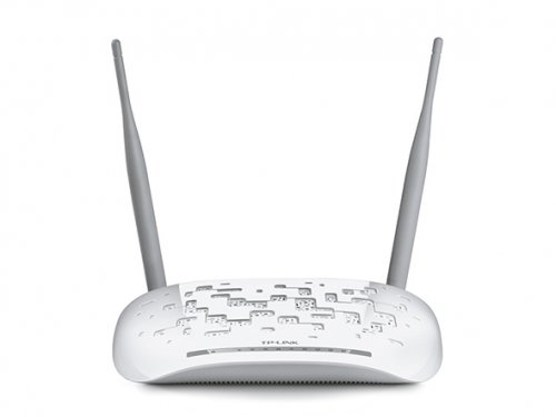TP-Link TD-W8968 N300 Wireless ADSL2+ Router