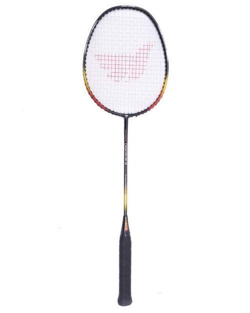 Golden Wing Carbon Badminton Racket