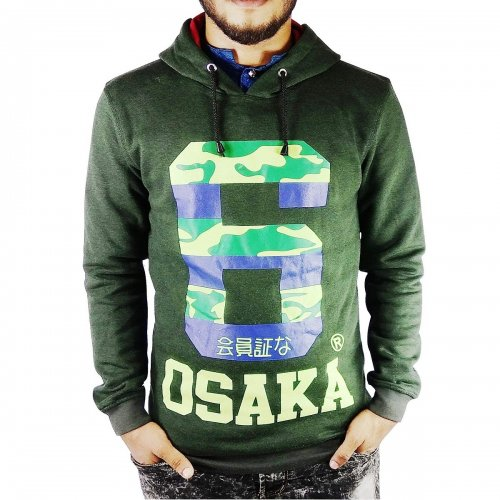 Men's Winter Stylish Hoodie