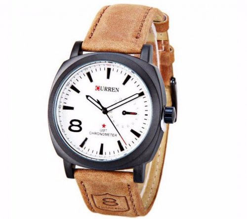 CURREN menz wrist watch 12
