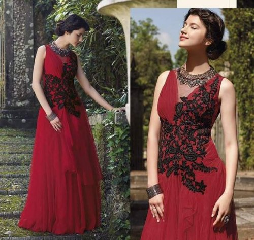 Gown Collection Vipul 3603