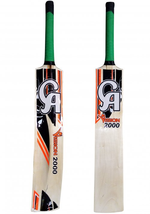 CA Vision 2000 wooden cricket bat