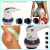 Handheld Body Massager
