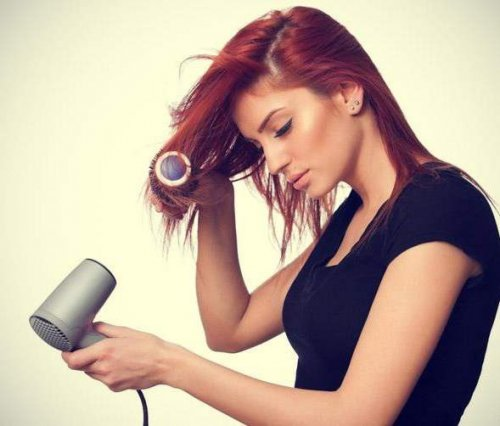 KEMEI PROFESSIONAL HAIR DRYER