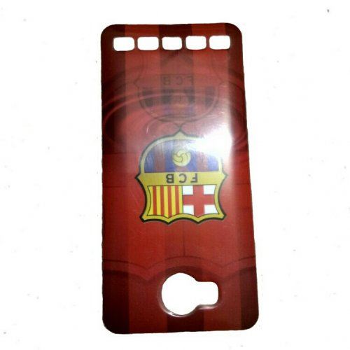 huawei y3ii flexible back case cover fcb case cover