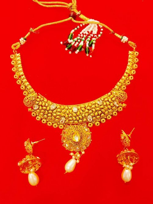 Real Gold Plated Ornaments