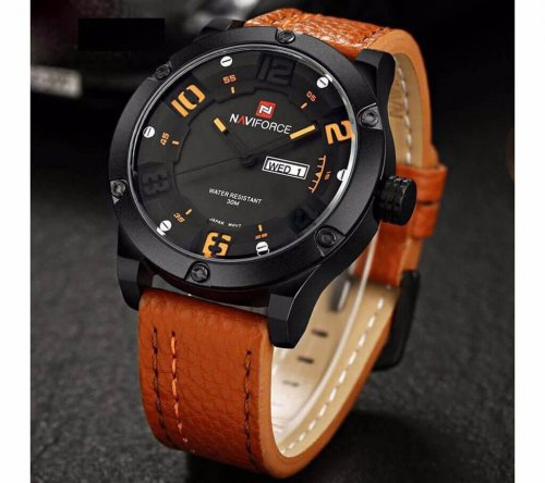 NAVIFORCE gents wrist watch 1