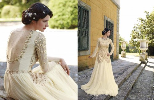 Gown Collection Vipul 3600