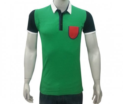 High Quality Polo T-Shirt (SS-44)