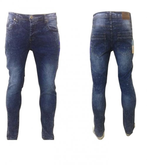 Celio Acid stretch jeans for men