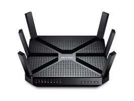 Networking Modem and Router