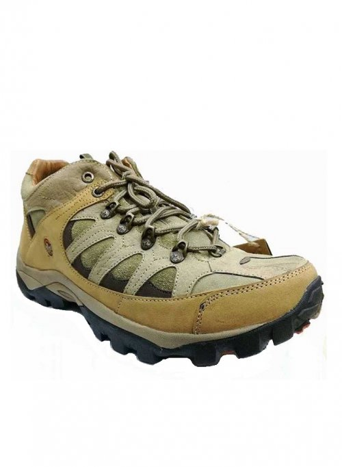 ORIGINAL Woodland MEN'S KHAKI CASUAL SHOES 2