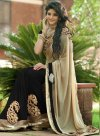 Weight Less Georgette saree SS-248