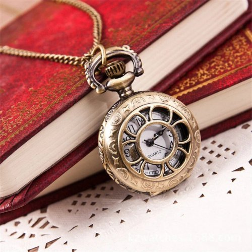 Fancy Pocket Watch