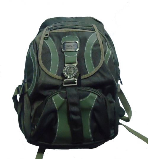Laptop Backpack Logic 3352
