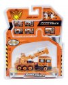 NEW TRANSFORMERS DIE CAST LIFTER CRANE CONSTRUCTION VEHICLE CARS MODEL TOYS
