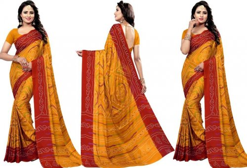 chundi silk saree n-093