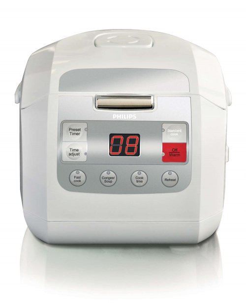 Philips Rice Cooker HD3030