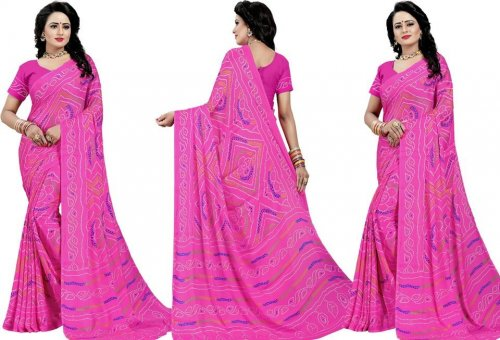 chundi silk saree n-042