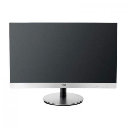 AOC IPS LED HD Monitor - Black