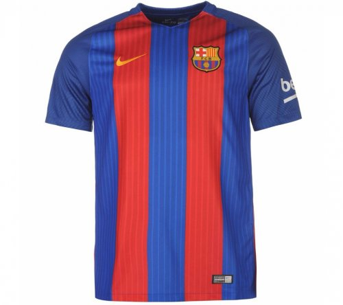 BARCELONA 2015-16 home jersey