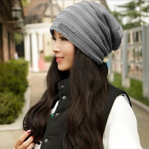 Winter Woolen Cap For man and women