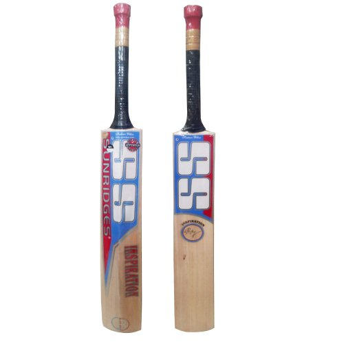 SS sunridges inspiration cricket match bat