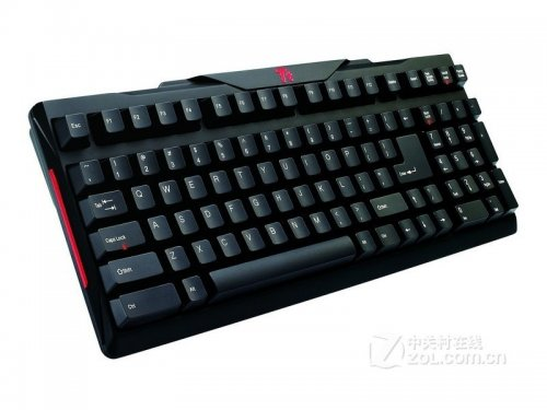 Tt eSPORTS MEKA Ultra-Compact Mechanical Gaming Keyboard